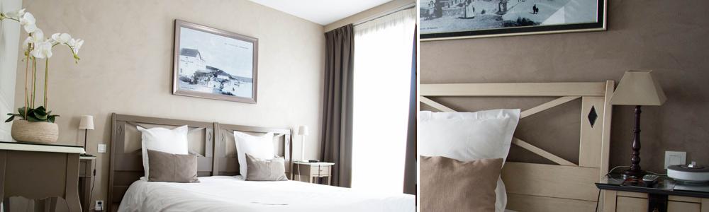 l'hôtel des plus agréables, notre établissement vous propose des prestations de services utiles et pratiques pour un séjour réussi :