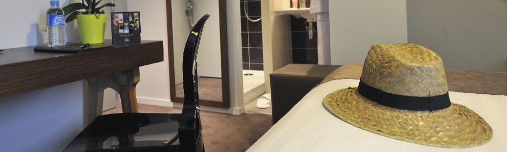 Hotel la Baule chambre