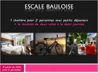 Escapade Bauloise from 87€*