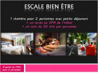 Escapade Well-Being from 127€*